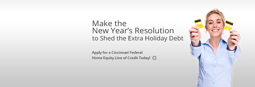 Shed the Extra Holiday Debt