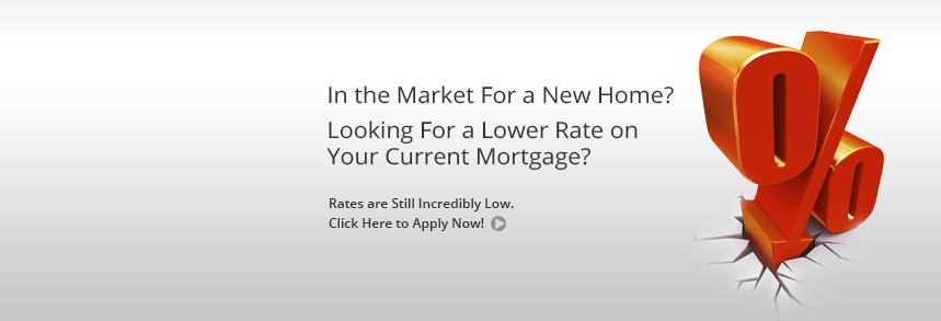 Rates are Still Incredibly Low