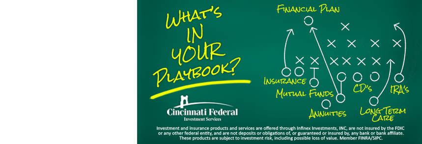 What's in your playbook?