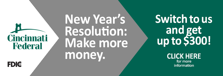 New Year's Resolution: Make More Money
